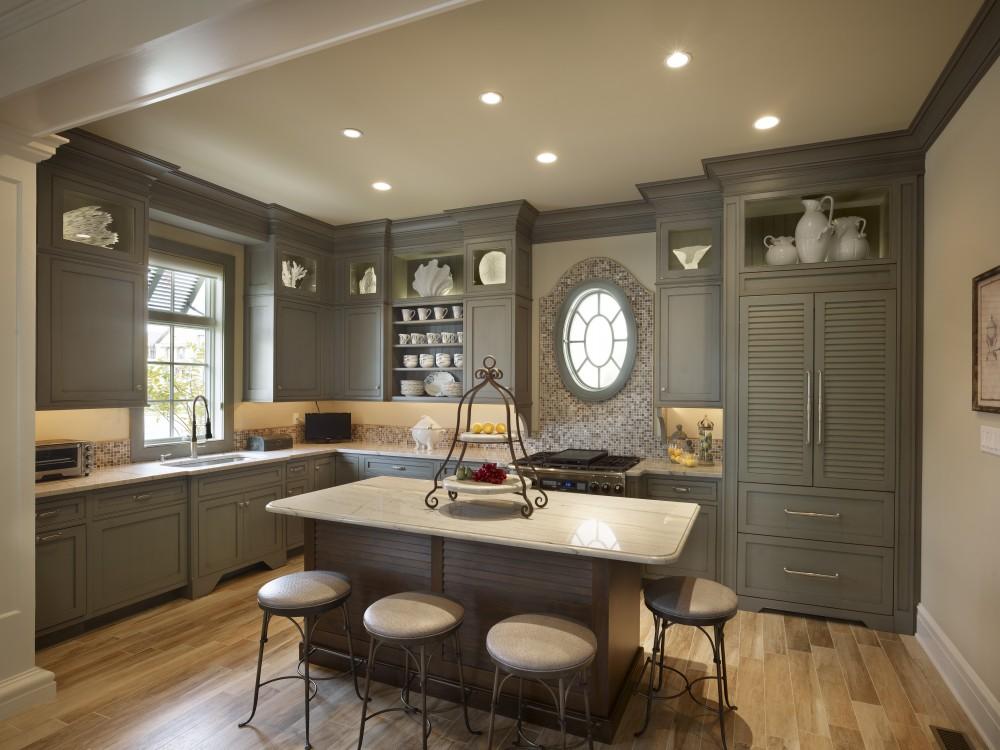 Gelman Kitchen