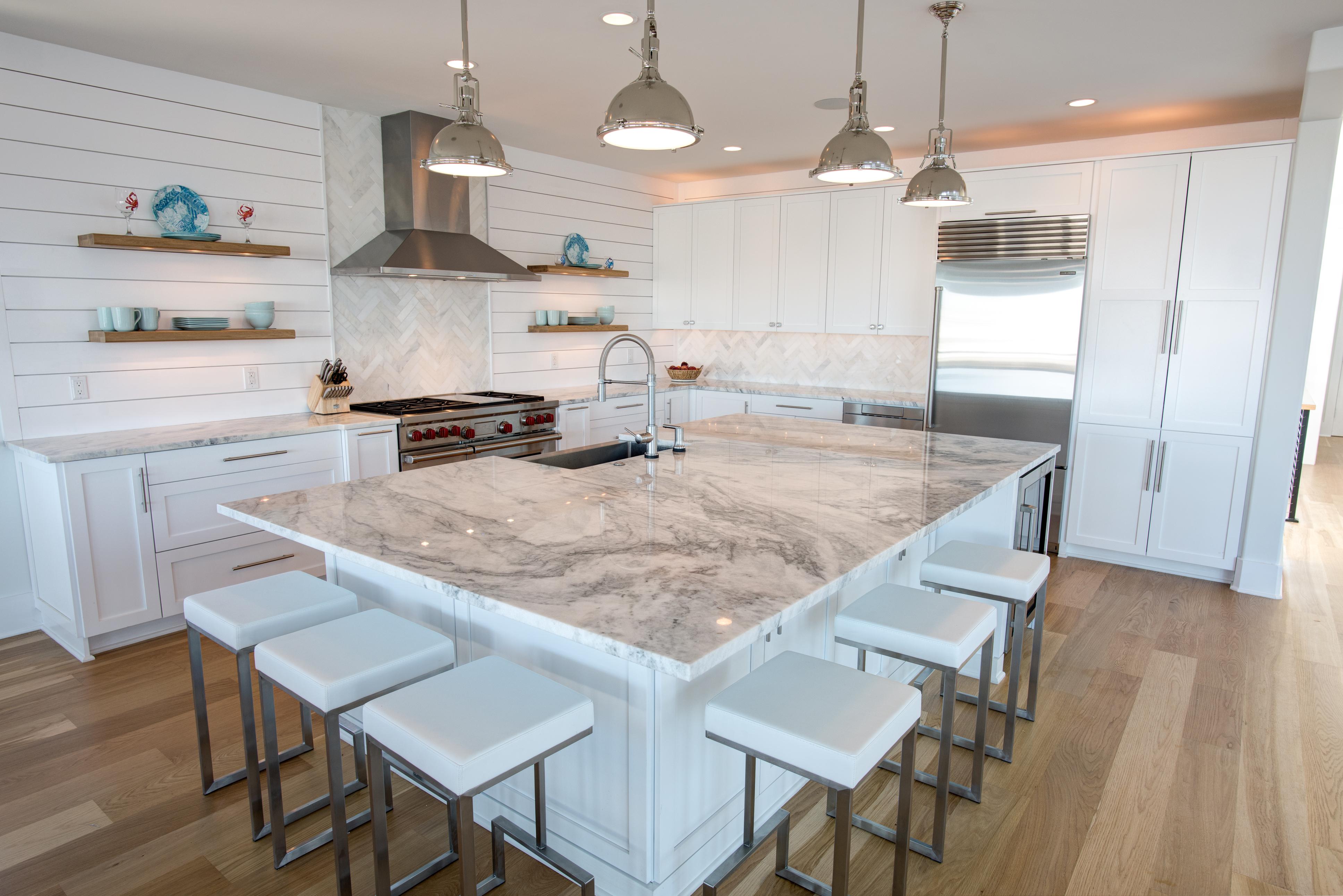 Pelligrini Kitchen