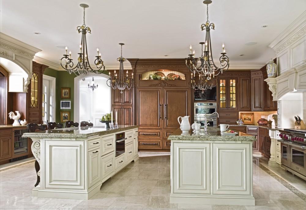 Brenner Kitchen